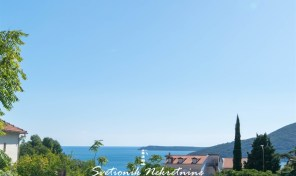 Apartments for sale Herceg Novi – Two bedroom apartment with sea view