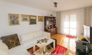Prodaja stanova Herceg Novi – Renoviran stan sa pogledom na more, Topla 2