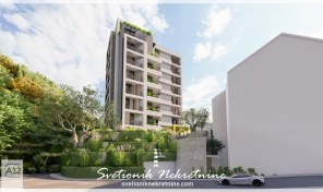 Prodaja stanova Budva – Visokokvalitetni stanovi u izgradnji, Rafailovici
