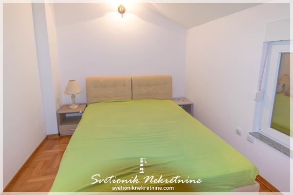 Prodaja stanova Herceg Novi Dvosoban stan sa pogledom na more Savina
