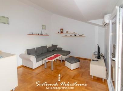 Prodaja stanova Herceg Novi Dvosoban stan sa pogledom na more Savina 37