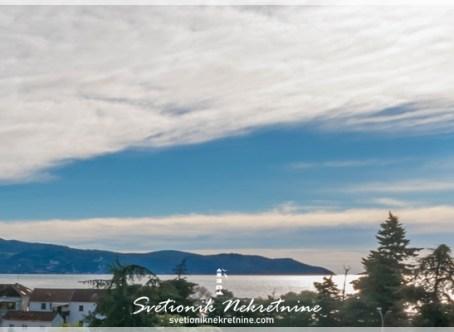 Prodaja stanova Igalo Herceg Novi Dvosoban stan sa pogledom na more