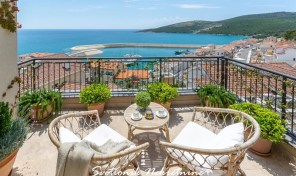 Comfortable apartment furnished in a Mediterranean style – Lustica Bay