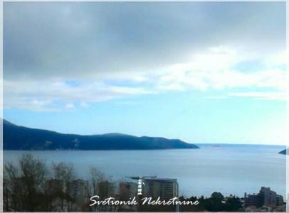 Stan sa pogledom na more - Igalo, Gomila