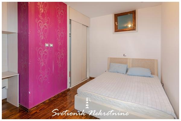 Prodaja stanova Herceg Novi - Jednosoban, kompletno sredjen i namesten stan, Bijela