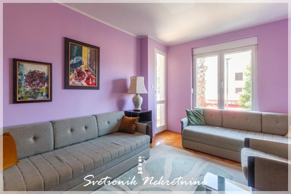 Prodaja stanova Herceg Novi - Jednoiposoban stan, 58m2, Topla 2