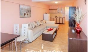 Namesten i opremljen jednosoban stan – Igalo-Petlja, Herceg Novi