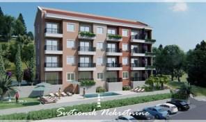 Prodaja stanova u izgradnji – Kumbor Herceg Novi