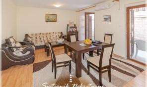 Dvosoban stan u neposrednoj blizini mora – Bijela, Herceg Novi
