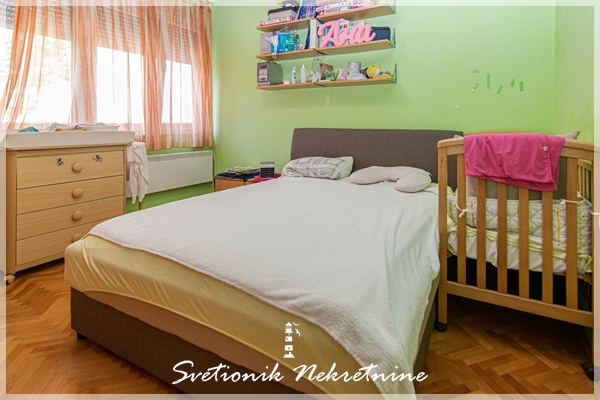 Prodaja stanova Herceg Novi - Dvosoban stan s apogledom na more, Savina