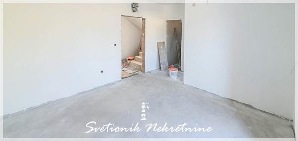 Prodaja stanova Herceg Novi - Jednosoban stan u novogradnji
