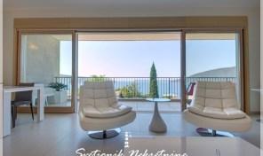 Luksuzan stan sa panoramskim pogledom na more – Savina, Herceg Novi