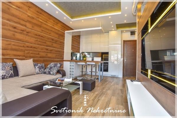 Prodaja stanova Budva – Jednosoban stan u centru Budve