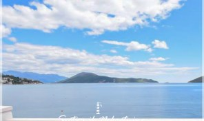 Stan u prvom redu do mora, setaliste – Igalo, Herceg Novi