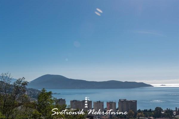 Prodaja stanova Herceg Novi - Jednosoban stan sa pogledom na more, Igalo
