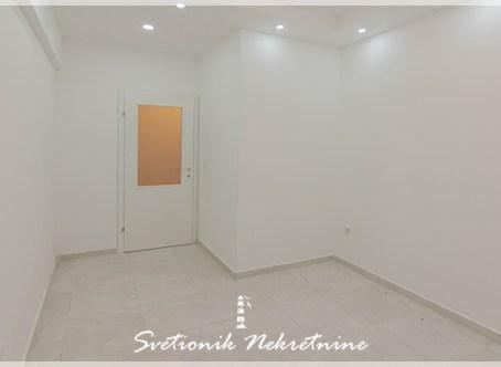 Prodaja stanova Herceg Novi - Jednosoban stan u novogradnji sa parking mestom, Igalo