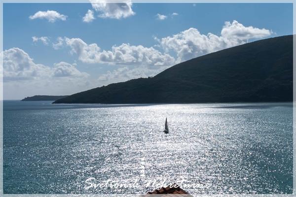 Prodaja stanova Herceg Novi - Stan u novogradnji sa prelepim pogledom na more