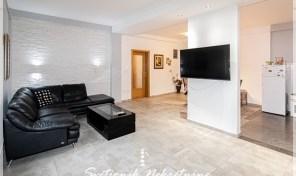 Dvosoban stan u novogradnji sa garaznim mestom u vlasnistvu – Topla 1, Herceg Novi