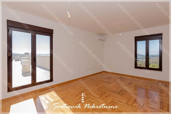 Prodaja stanova Budva – Visokokvalitetan stanovi u novogradnji DIREKTNO OD INVESTITORA, Becici