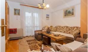 Jednoiposoban stan sa pogledom na more – Topla 2, Herceg Novi