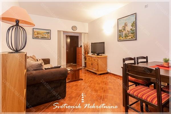 Prodaja stanova Herceg Novi - Namesten jednosoba stan, Topla 2