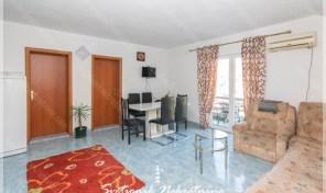 Dvosoban stan povrsine 72n2 – Podi, Herceg Novi