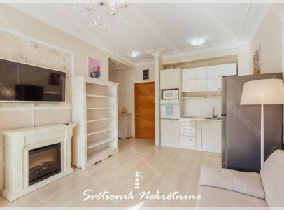 Prodaja stanova Herceg Novi - Kompletno opremljen luksuzan jednosoban stan, Topla 2