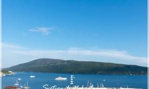 Jednosoban stan u novogradnji sa pogledom na more – Meljine, Herceg Novi