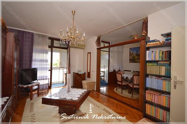 Prodaja stanova Herceg Novi - Jednosoban stan sa pogledom u neposrednoj blizini kompleksa Porto Novi, Kumbor