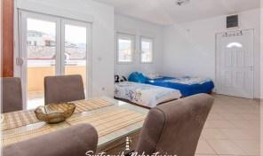 Studio apartman u neposrednoj blizini mora – Igalo, Herceg Novi