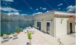 Nova vila na svega 40m od mora – Stoliv, Kotor
