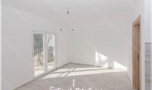 Dvosoban stan u novogradnji – Bijela, Herceg Novi