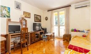 Jednosoban stan u neposrednoj blizini mora – Topla 1, Herceg Novi