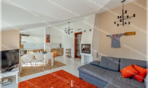 Trosoban stan u neposrednoj blizini mora i marine Portonovi – Djenovici, Herceg Novi