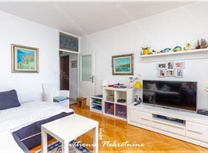 Prodaja stanova Herceg Novi - Dvosoban stan sa prelepim pogledom na more, Savina