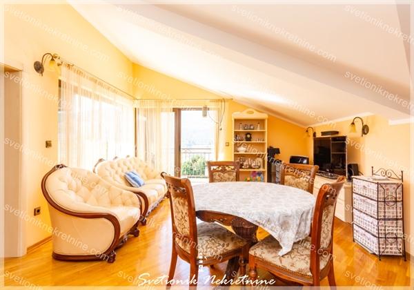 Prodaja stanova hercegnovska rivijera - Dvosoban stan u neposrednoj blizini mora, Djenovici