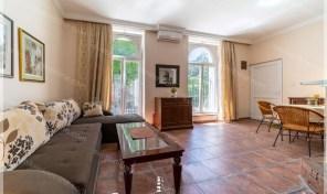 Apartman na setalistu pogodan za letovanje ili turisticko izdavanje – Skver, Herceg Novi