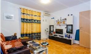 Jednosban stan u stambenoj zgradi novije gradnje – Igalo, Herceg Novi
