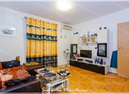 Prodaja stanova Herceg Novi - Jednosban stan u novogradnji, Igalo