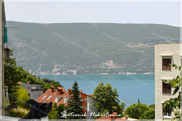 Prodaja stanova Herceg Novi - Jednosoban stan sa pogledom na more, Topla 2