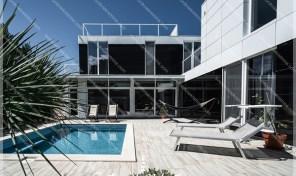 Moderna vila sa bazenom – Krimovica, Budva