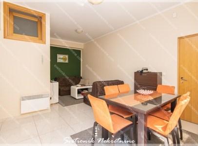 Prodaja stanova Herceg Novi - Jednosoban stan na svega 50m od mora, Igalo