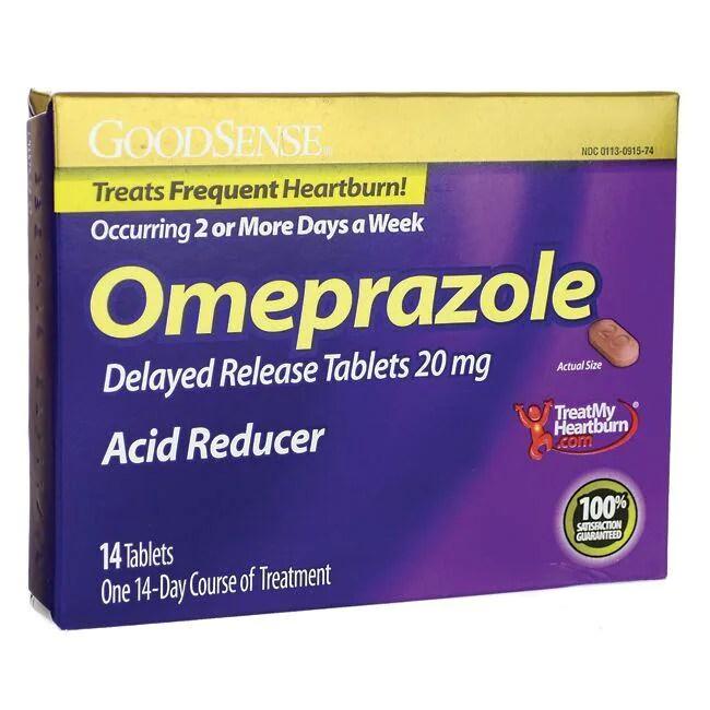 Buy Omeprazole