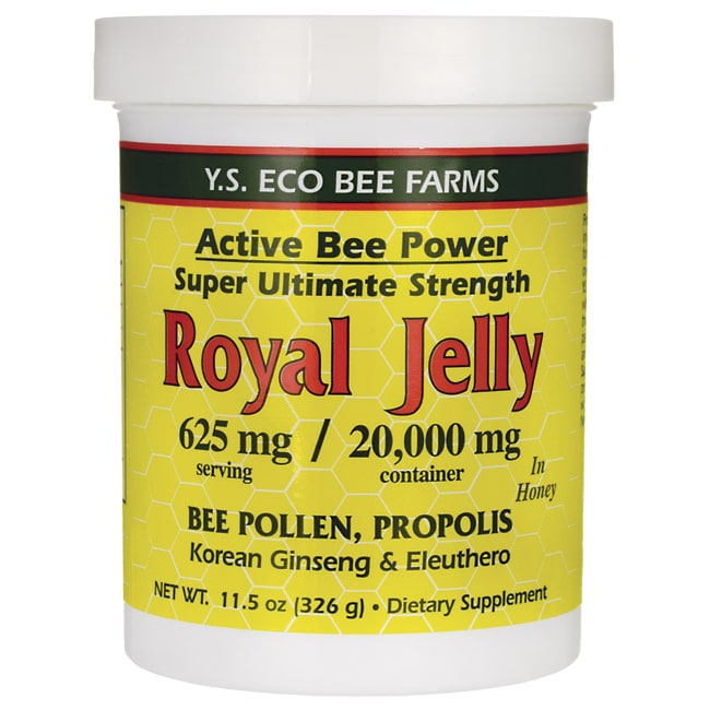 Image Result For Ginseng Complex With Royal Jelly Mg