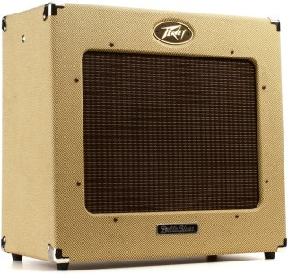 Peavey Amplifier Speaker and OHM rating list