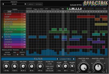 Effectrix VST 1.5.5 Crack Free Download