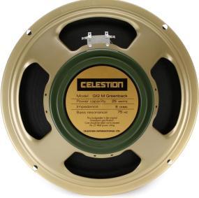 Celestion Greenback Speaker