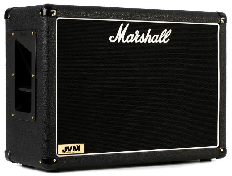 Marshall JVMC212 140-watt 2x12 Cabinet