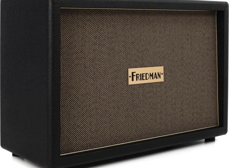 Friedman 212 Cabinet