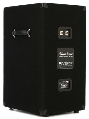 Rivera Silent Sister Guitar Isolation Cabinet